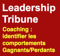 Coaching identifier comportements gagnants perdants PNG