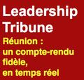 Réunion compte-rendu PNG